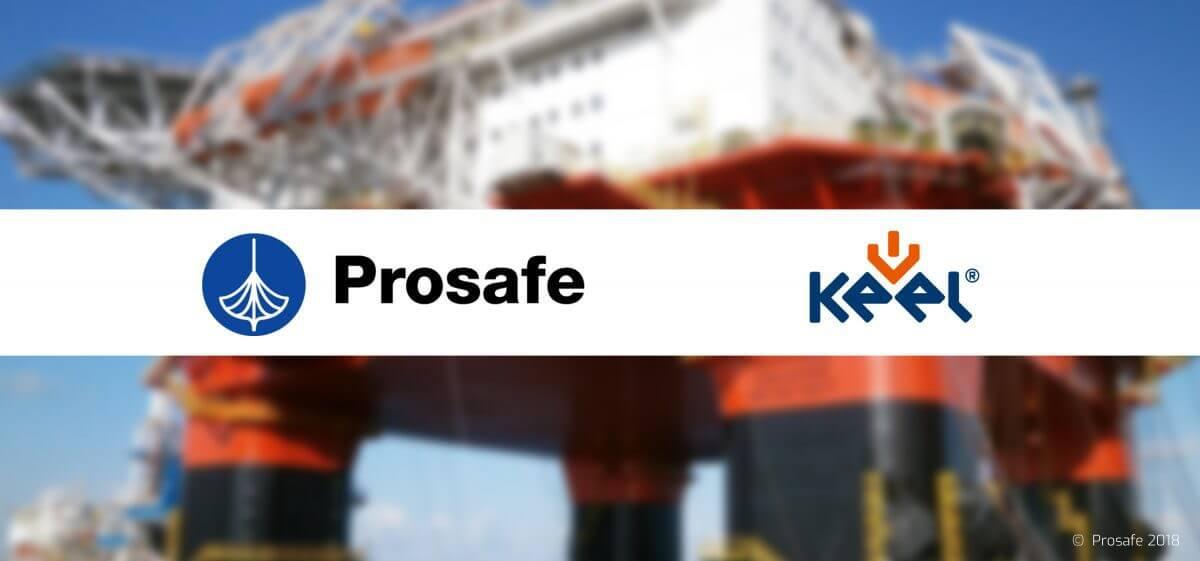Prosafe & Keel Cooperation