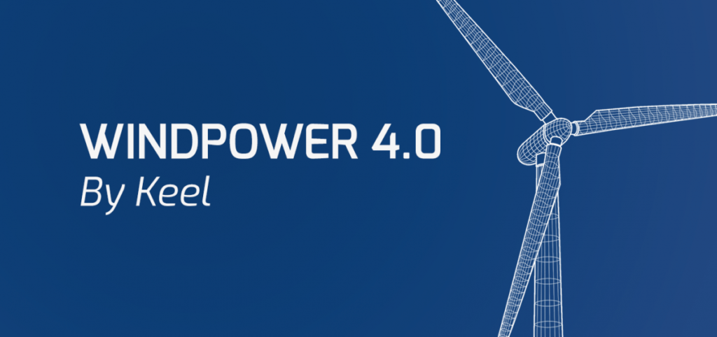INTRODUCING WINDPOWER 4.0 by Keel