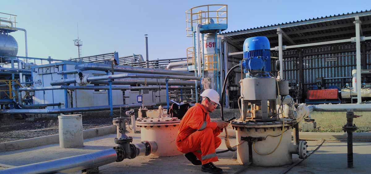 Asset-Data-Integrity-Project-for-Maersk-Oil-Kazakhstan