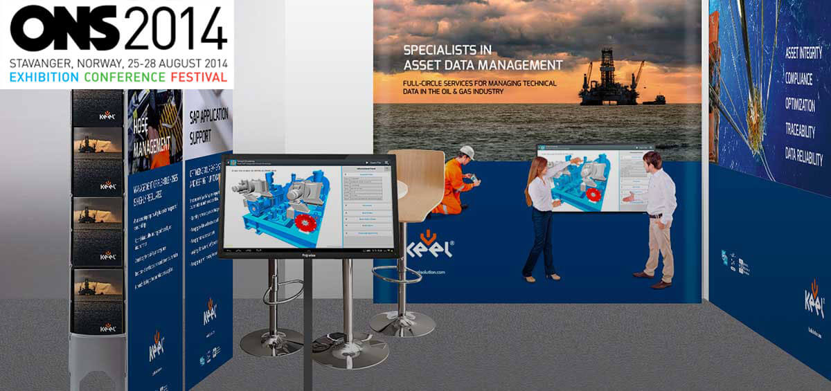 Keel-at-the-ONS-Exhibition-in-Stavanger