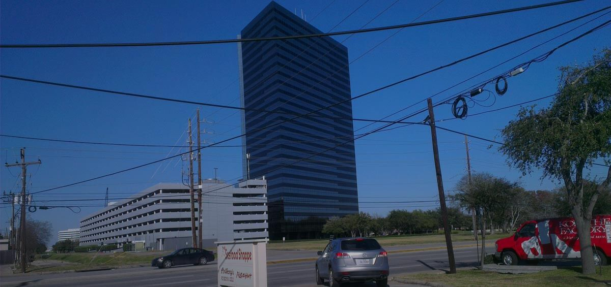 Keel New-Houston-Office