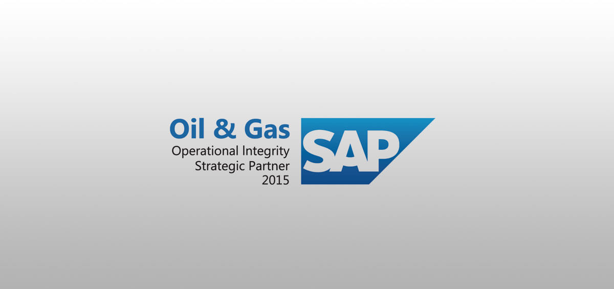 SAP-Oil-Gas-Operational-Integrity-Strategic-Partner