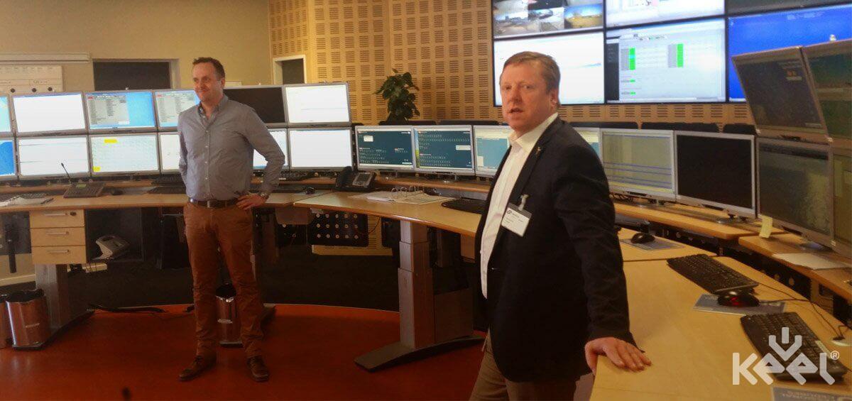 Vattenfall-Surveillance-Center-in-Esbjerg