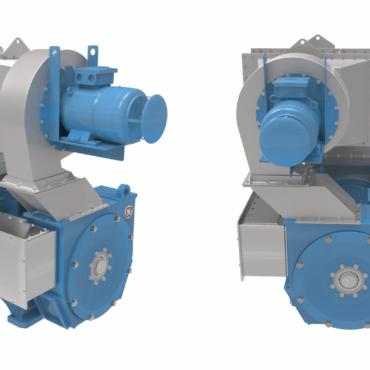 Keel-3D-Drilling motor