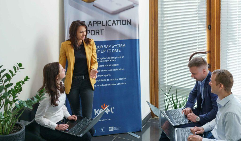 SAP Consultancy