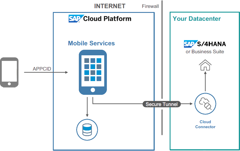 SAP Mobile approach overview