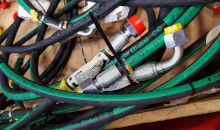 Hose Management Services