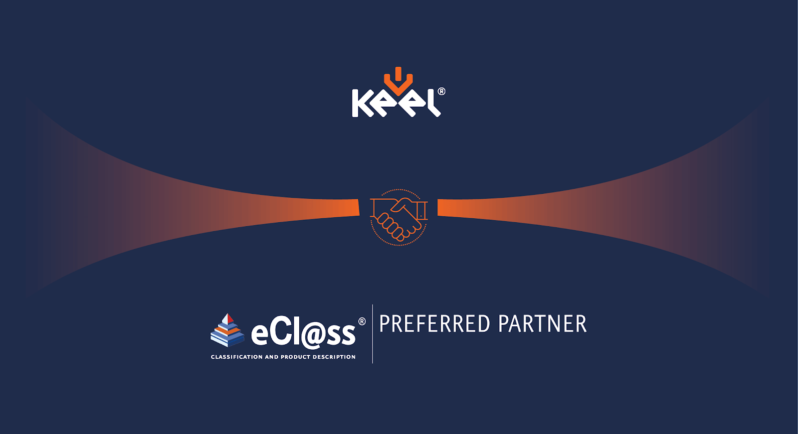 Keel Solution - ecl@ss preferred partner